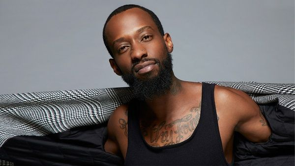 Walt Black Ink Crew Net Worth