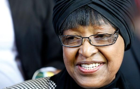 Winnie Mandela Net Worth