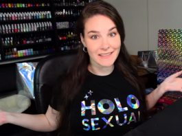 Simply Nailogical Net Worth