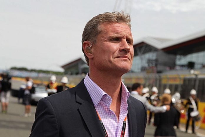 David Coulthard Net Worth