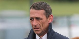Davy Russell Net Worth