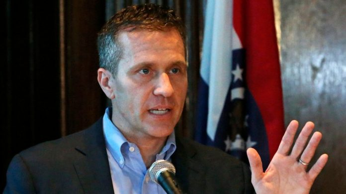 Eric Greitens Net Worth