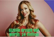 Gizelle Bryant Net Worth
