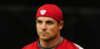 Jay Feely Net Worth