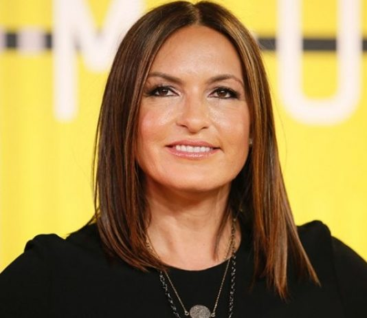 Mariska Hargitay Net Worth