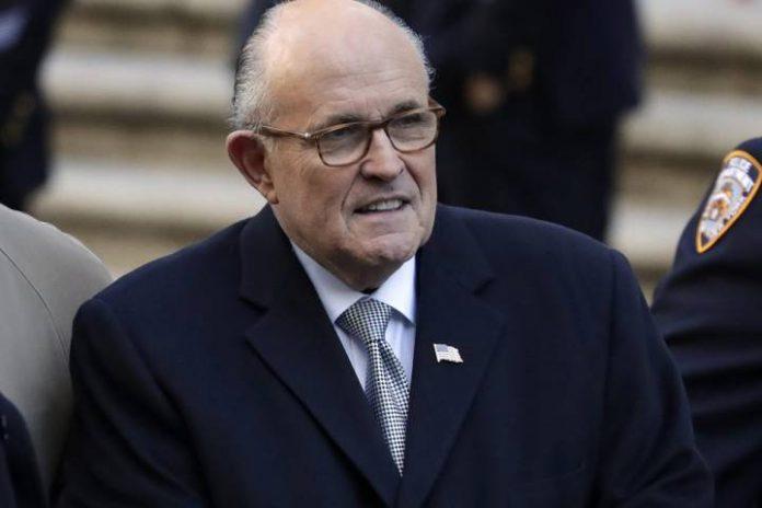 Rudy Giuliani Net Worth
