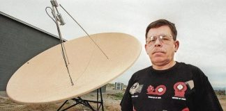 Art Bell Net Worth