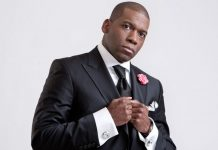 Jamal Bryant Net Worth