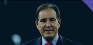 Jim Nantz Net Worth