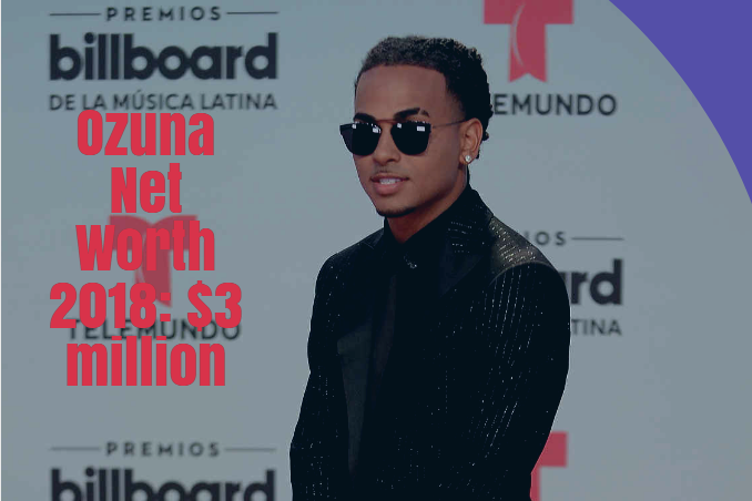 Ozuna Net Worth