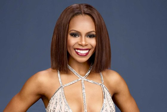 Candice Dillard Net Worth
