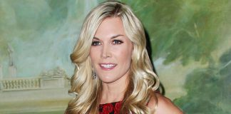 Tinsley Mortimer Net Worth