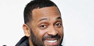 Mike Epps 5 Interesting Facts