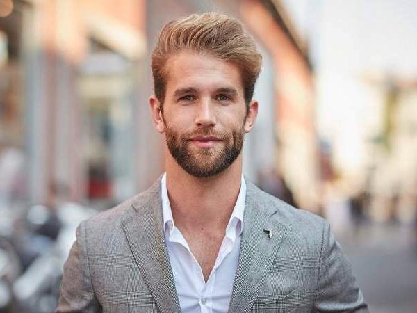 Andre Hamann Hottest Models