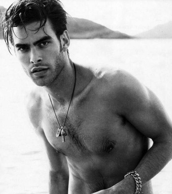 Jon Kortajarena Hottest Models