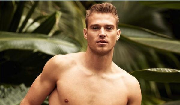 Matthew Noszka Hottest Models