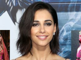 Naomi Scott Wiki Parents Net Worth
