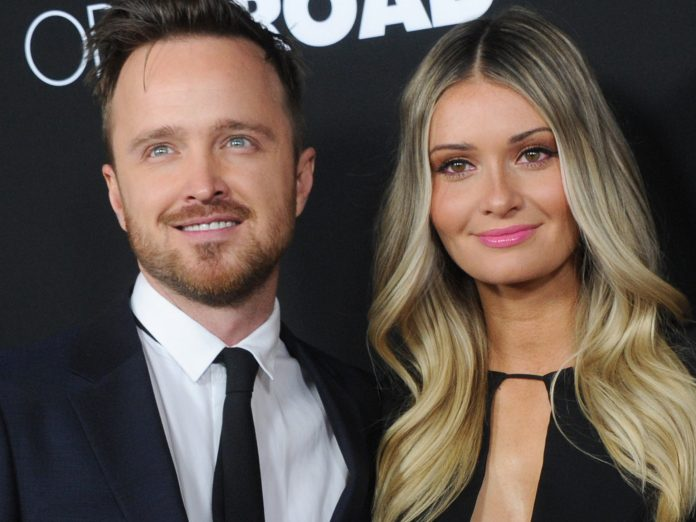 Aaron Paul Wiki, Bio, Age, Net Worth, and Other Facts