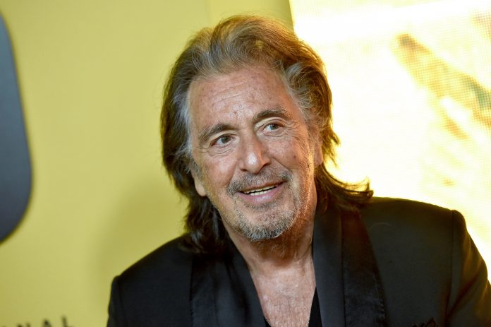 Al Pacino Wiki, Bio, Age, Net Worth, and Other Facts