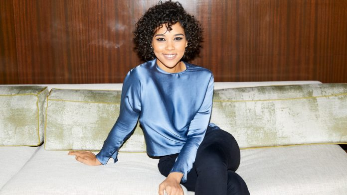 Alexandra Shipp Wiki, Bio, Age, Net Worth, and Other Facts