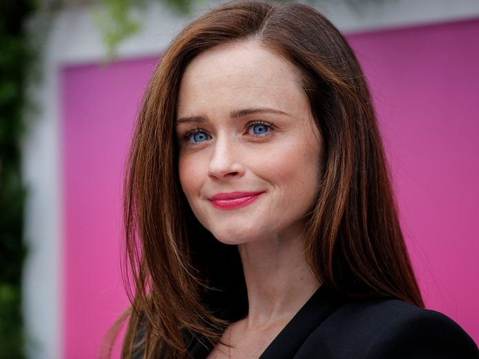 Alexis Bledel Wiki, Bio, Age, Net Worth, and Other Facts
