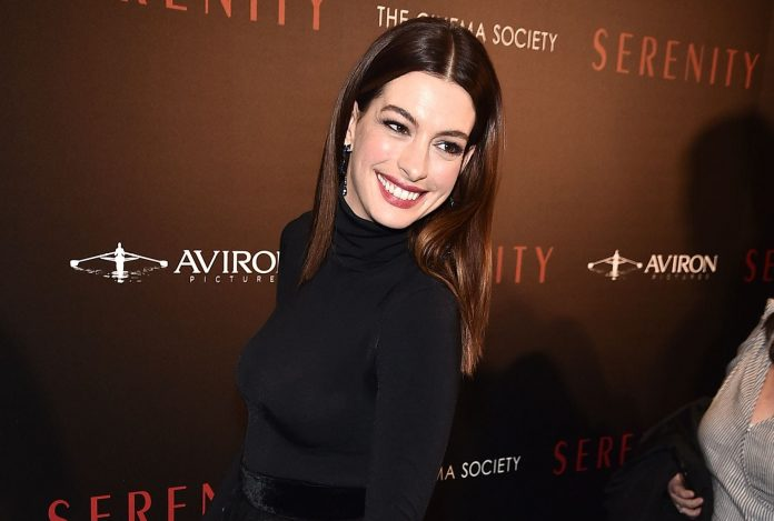 Anne Hathaway Wiki, Bio, Age, Net Worth, and Other Facts