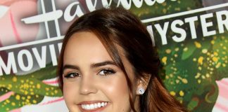 Bailee Madison Wiki, Bio, Age, Net Worth, and Other Facts