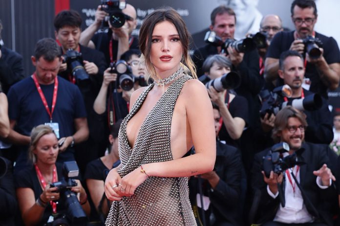 Bella Thorne Wiki, Bio, Age, Net Worth, and Other Facts