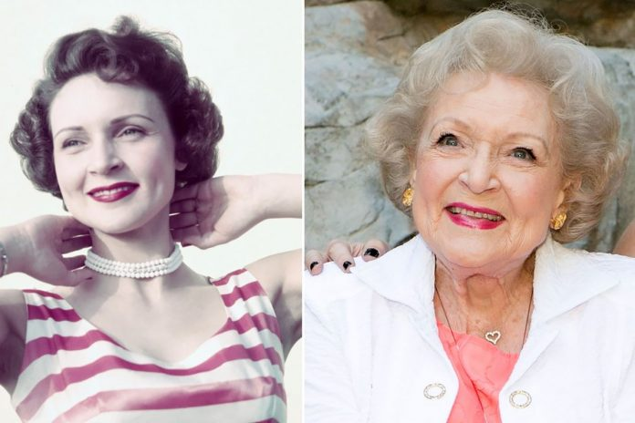 Betty White Wiki, Bio, Age, Net Worth, and Other Facts ...