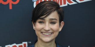 Bex Taylor-Klaus Wiki, Bio, Age, Net Worth, and Other Facts