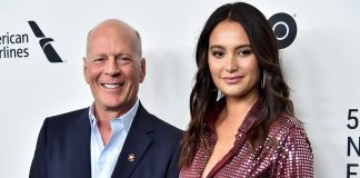 Bruce Willis Wiki, Bio, Age, Net Worth, and Other Facts