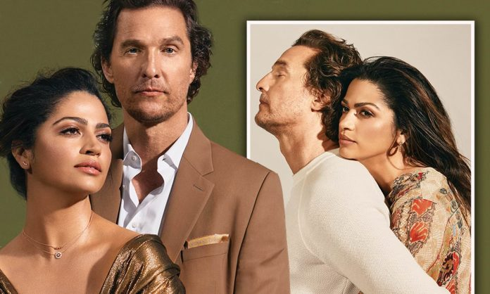 Camila Alves McConaughey Wiki, Bio, Age, Net Worth, and Other Facts