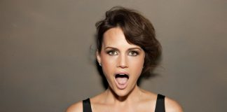 Carla Gugino Wiki, Bio, Age, Net Worth, and Other Facts