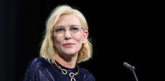 Cate Blanchett Wiki, Bio, Age, Net Worth, and Other Facts