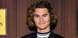 Chase Stokes Wiki, Bio, Age, Net Worth, and Other Facts