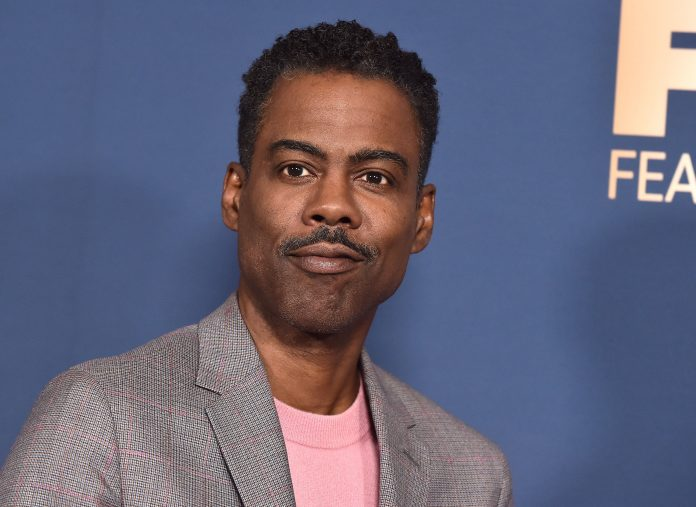 Chris Rock Wiki, Bio, Age, Net Worth, and Other Facts