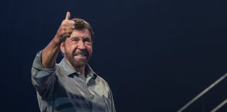 Chuck Norris Wiki, Bio, Age, Net Worth, and Other Facts