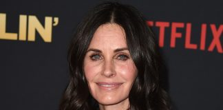 Courteney Cox Wiki, Bio, Age, Net Worth, and Other Facts