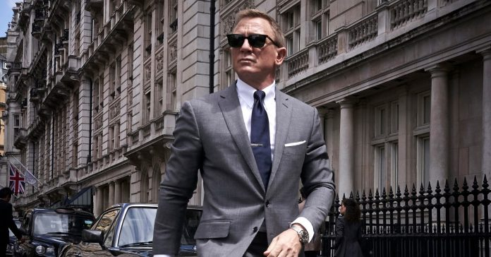 Daniel Craig Wiki, Bio, Age, Net Worth, and Other Facts