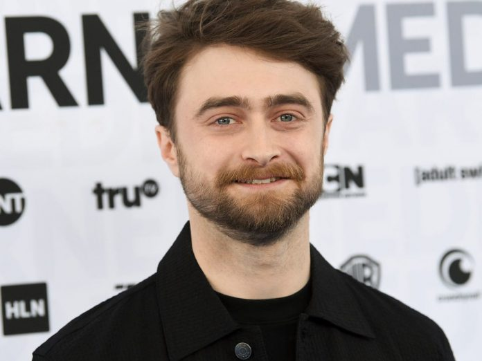 Daniel Radcliffe Wiki, Bio, Age, Net Worth, and Other Facts