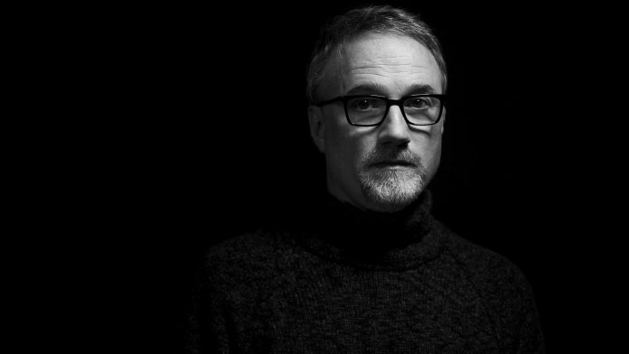 David Fincher Wiki, Bio, Age, Net Worth, and Other Facts