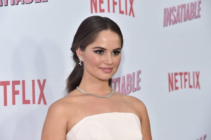 Debby Ryan Wiki, Bio, Age, Net Worth, and Other Facts