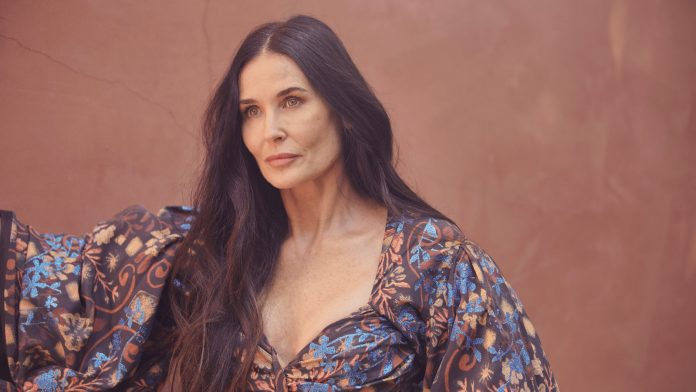 Demi Moore Wiki, Bio, Age, Net Worth, and Other Facts