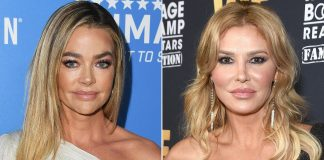 Denise Richards Wiki, Bio, Age, Net Worth, and Other Facts