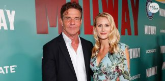 Dennis Quaid Wiki, Bio, Age, Net Worth, and Other Facts