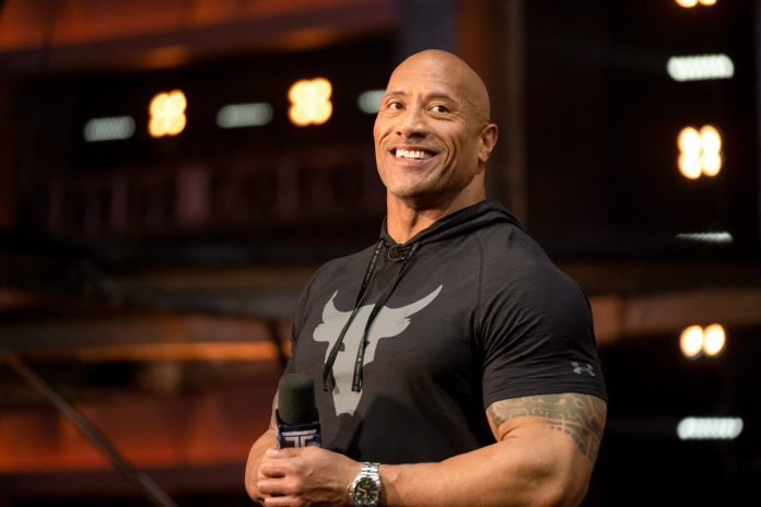 Dwayne Johnson Wiki, Bio, Age, Net Worth, and Other Facts