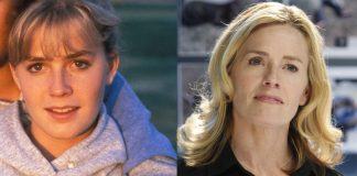 Elisabeth Shue Wiki, Bio, Age, Net Worth, and Other Facts