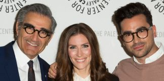 Eugene Levy Wiki, Bio, Age, Net Worth, and Other Facts
