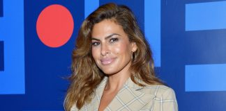 Eva Mendes Wiki, Bio, Age, Net Worth, and Other Facts
