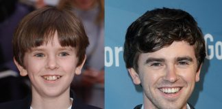 Freddie Highmore Wiki, Bio, Age, Net Worth, and Other Facts
